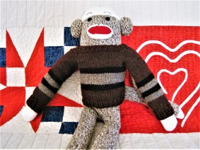 monkey sweater 3